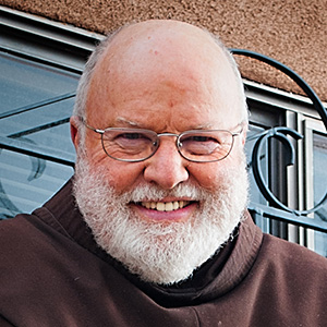 Fr. Richard Rohr, OFM © Center for Action and Contemplation