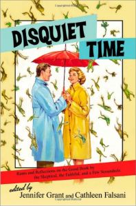 disquiet time cover